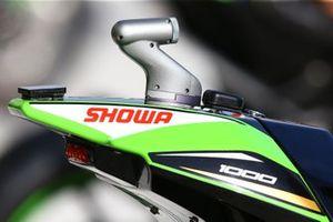 Moto de Jonathan Rea, Kawasaki Racing Team