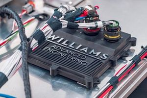 Williams batteries