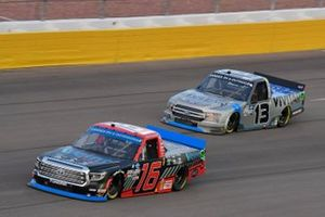 Austin Hill, Hattori Racing Enterprises, Toyota Tundra Weins Canada Johnny Sauter, ThorSport Racing, Ford F-150 Vivitar