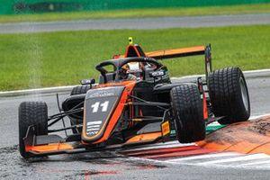 Famularo Alessandro, F3 Tatuus 318 A.R. #11, Van Amersfoort Racing