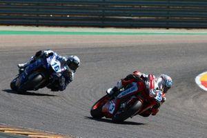 Raffaele De Rosa, MV Agusta Reparto Corse, Jules Cluzel, GMT94 Yamaha