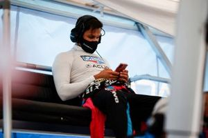 #86 Meyer Shank Racing w/Curb-Agajanian Acura NSX GT3, GTD: Mario Farnbacher