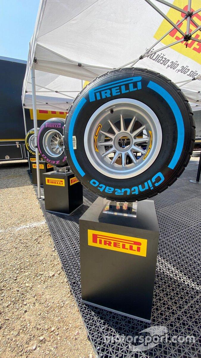 Pirelli,