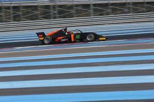 Andrea Cola, Monolite Racing