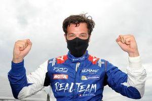 #8 Realteam Racing Ligier JS P320 - Nissan: David Droux