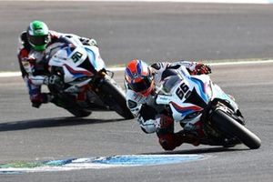 Tom Sykes, BMW Motorrad WorldSBK Team, Eugene Laverty, BMW Motorrad WorldSBK Team