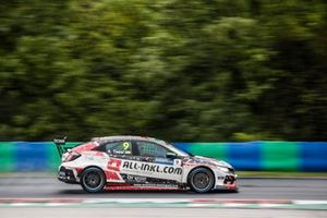 Attila Tassi, ALL-INKL.DE Münnich Motorsport Honda Civic TCR