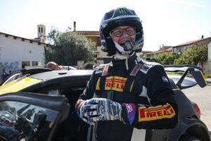 Petter Solberg, Campione del Mondo WRC, 2003