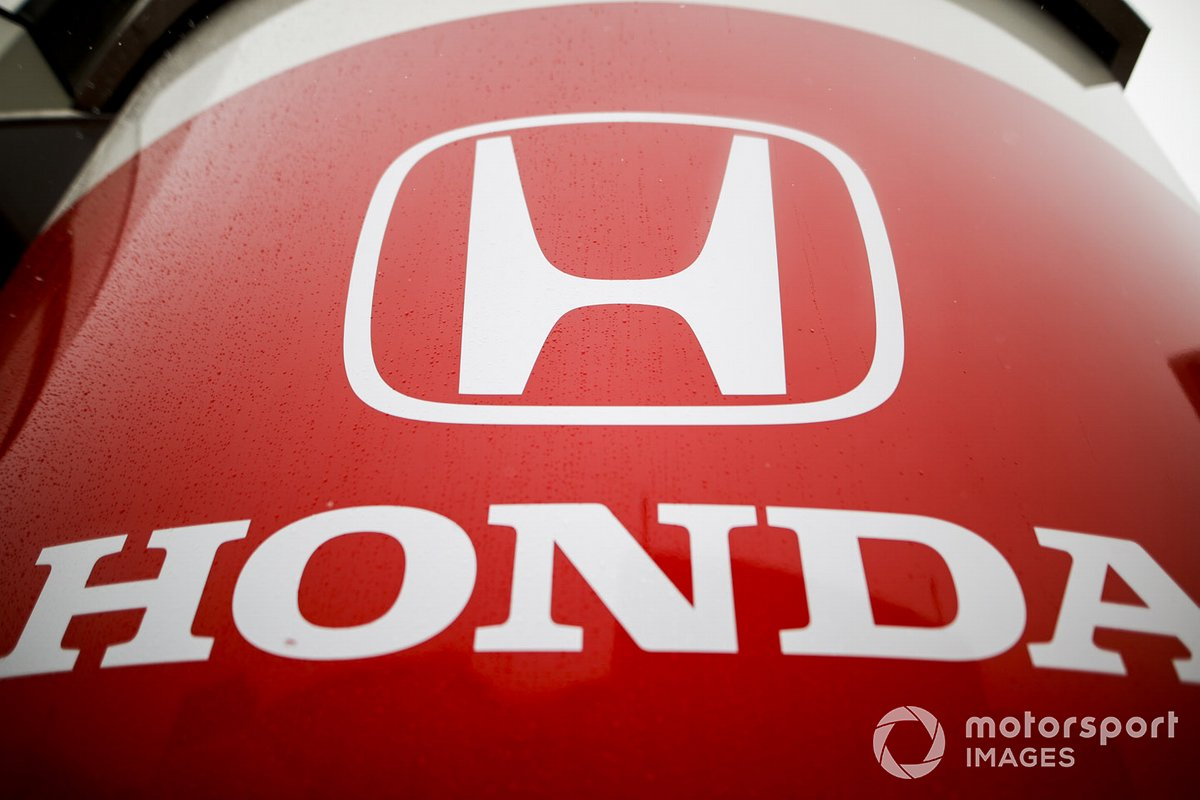 Logo de Honda