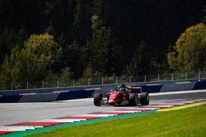 Pasma Patrick, F3 Tatuus 318 A.R. #5, Kic Motorsport