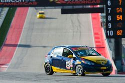 #65 Hale Motorsports Mazda 2: Will Rodgers