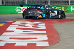 #38 Mercedes AMG GT3: Matthew Solomon