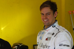 Tom Chilton, Sébastien Loeb Racing