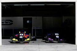 Alessio Lorandi, Carlin, Dallara F312 - Volkswagen, 1Raoul Hyman, Carlin, Dallara F312 - Volkswagen