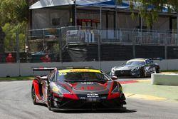 Roger Lago, JBS Australia Lamborghini R-EX