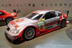 2005 DTM Mercedes, Bernd Schneider
