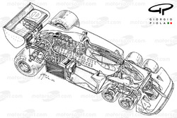 Tyrrell P34 de 1977