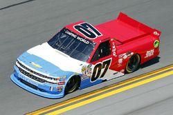 Michael Disdier, Chevrolet