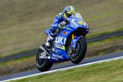 Алеш Еспаргаро, Team Suzuki MotoGP