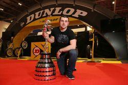 Michael Dunlop, Hawk Racing