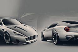 Kahn Design WB12 Vengeance