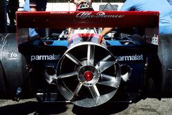 «Вентиляторный» Brabham BT46