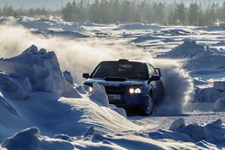 Павел Соколов и Игорь Сурнин, Subaru Impreza WRX STi