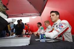 Тристан Нуньес, Mazda Motorsports