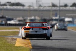 #44 Ferrari de Fort Lauderdale Ferrari 458: Carlos Kauffmann