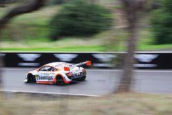 #9 Melbourne Performance Centre Audi R8 LMS Ultra: Marc Cini, Mark Eddy, Christer Joens