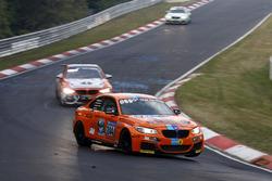 #244 Hofor Racing Powered by Bonk Motorsport BMW M235i Racing: Schrey Michael, Florian Nauman, Michael Fischer, Marc Ehret
