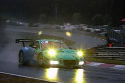 Клаус Бахлер, Свен Мюллер, Мартин Раггингер, Дирк Вернер, Falken Motorsports, Porsche 911 GT3 R (№44)