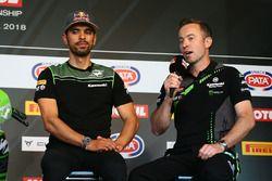 Kenan Sofuoglu, Kawasaki Puccetti Racing, Steve Guttridge