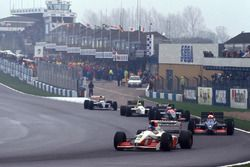 Derek Warwick, Footwork Mugen Honda FA14