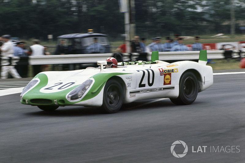 1969 908/02 Flunder