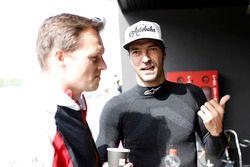 #69 IronForce by RING POLICE Porsche 911 GT3 R: Lucas Luhr mit Marc Lieb