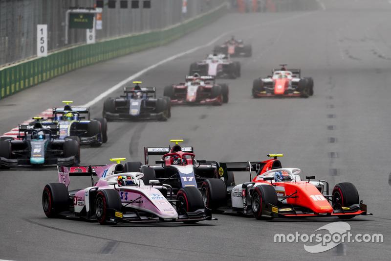 Nirei Fukuzumi, BWT Arden Ralph Boschung, MP Motorsport