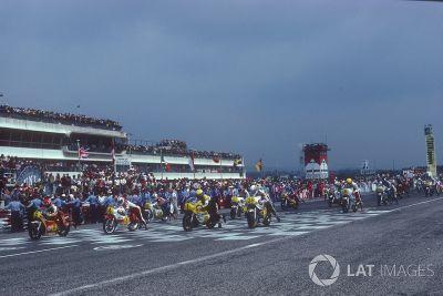 500cc: Franse GP