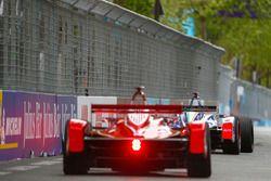 Felix Rosenqvist, Mahindra Racing, Jérôme d'Ambrosio, Dragon Racing
