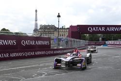 Alex Lynn, DS Virgin Racing, Daniel Abt, Audi Sport ABT Schaeffler, Antonio Felix da Costa, Andretti Formula E Team