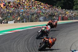 Pol, Aleix Espargrao, Bradley Smith, Red Bull KTM Factory Racing