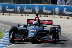 Jordan King, Ed Carpenter Racing Chevrolet
