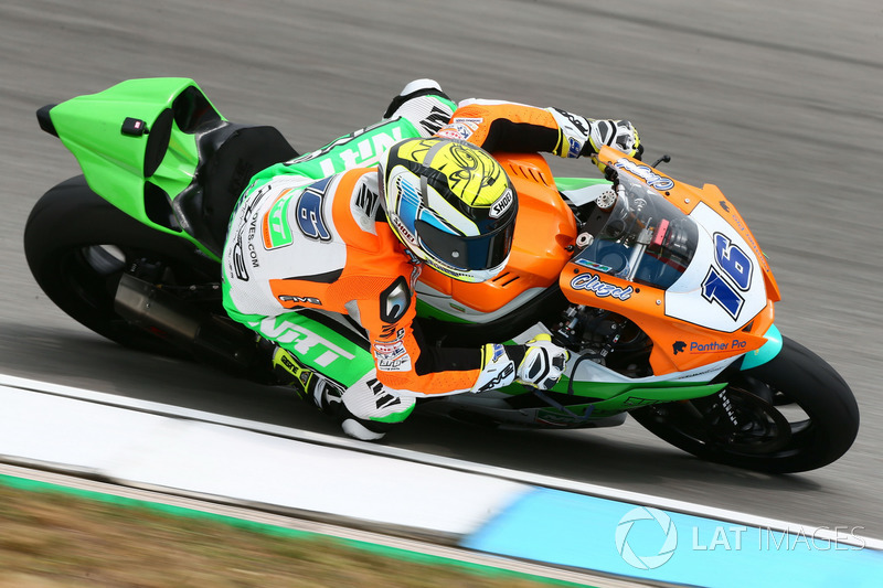 NRT (World Supersport, Italy)