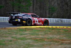 #29 TA2 Chevrolet Camaro: Ray Neveau of Class Auto Motorsports