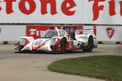 \#54 CORE autosport ORECA LMP2, P: Jon Bennett, Colin Braun