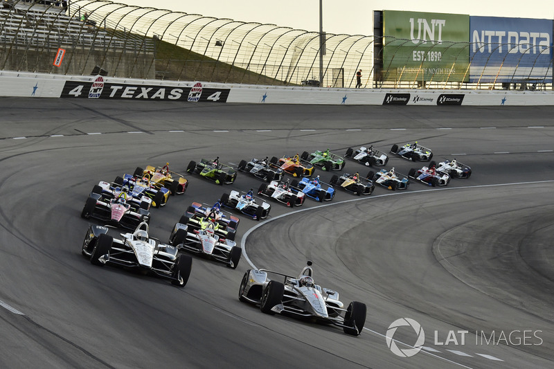 #3: Texas Motor Speedway: 222,556 mph *