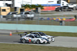 #24 MP1A Porsche GT3 Cup, Michael Mennella, TLM Racing