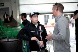 Niklas Krütten, Mücke Motorsport