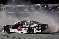 Yarış galibi Kevin Harvick, Stewart-Haas Racing, Jimmy John's Ford Fusion