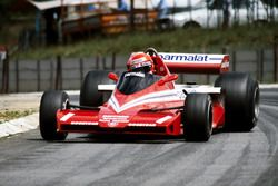 Ники Лауда, Parmalat Racing Team, Brabham BT46A Alfa Romeo